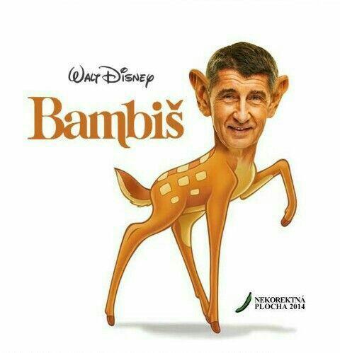 Obrázek bambis