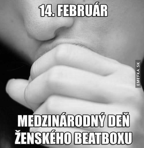 Obrázek beatbox