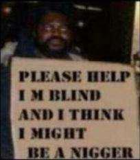 Obrázek blindnigga