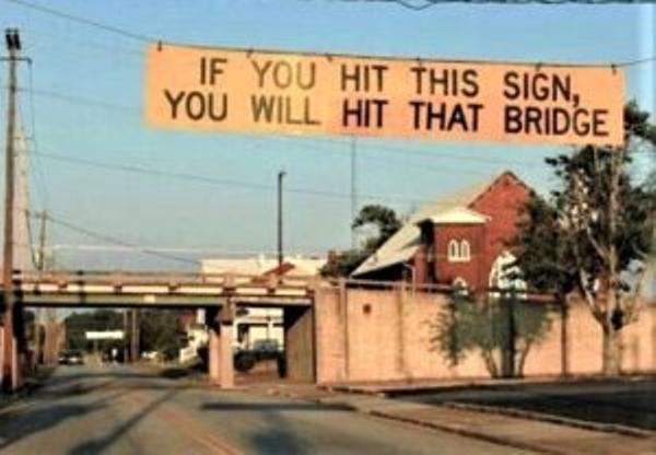 Obrázek bridgewarning