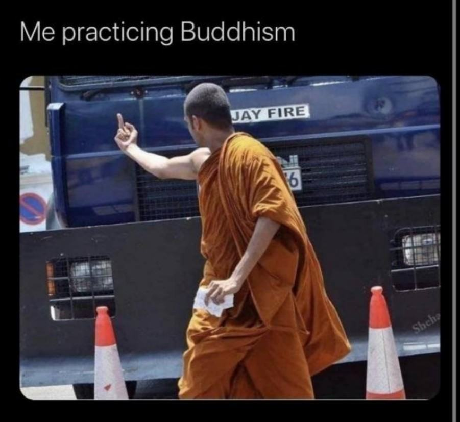 Obrázek budhnista