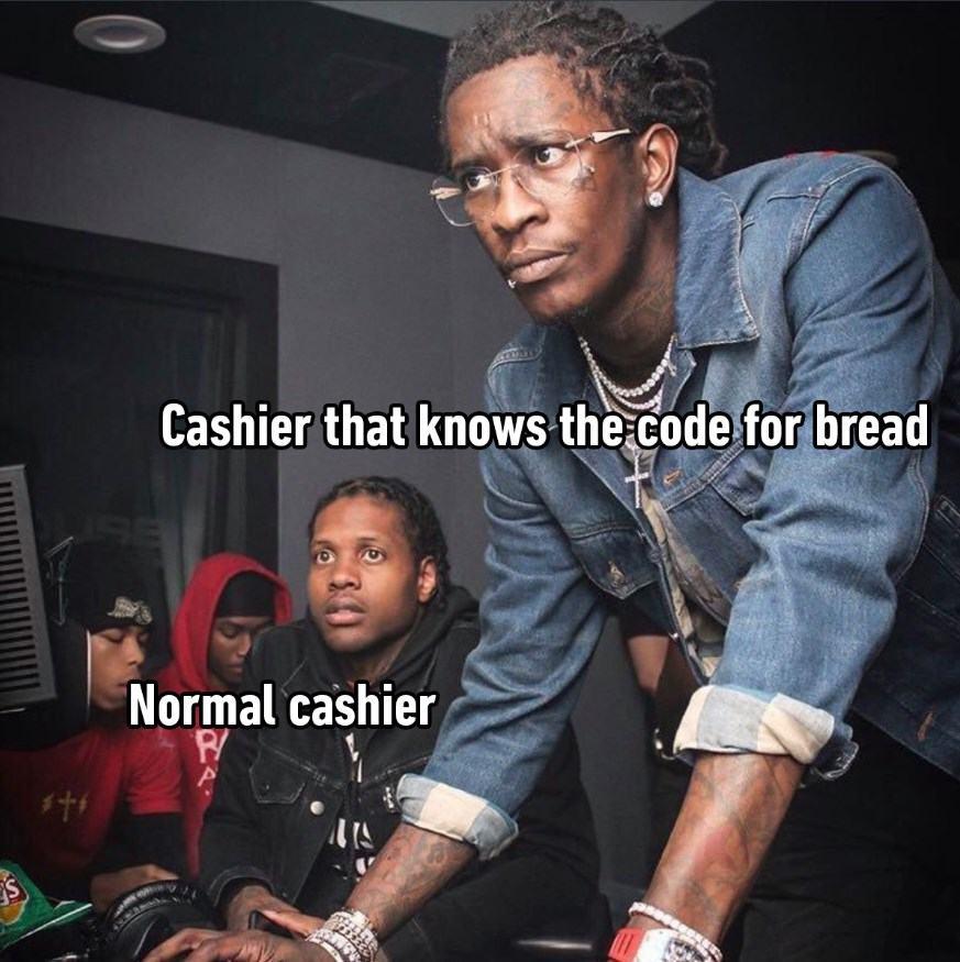 Obrázek cashierwhoknowscode