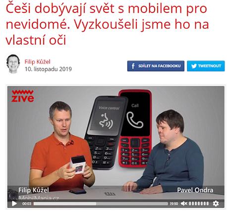 Obrázek cernyhumrnazive.cz