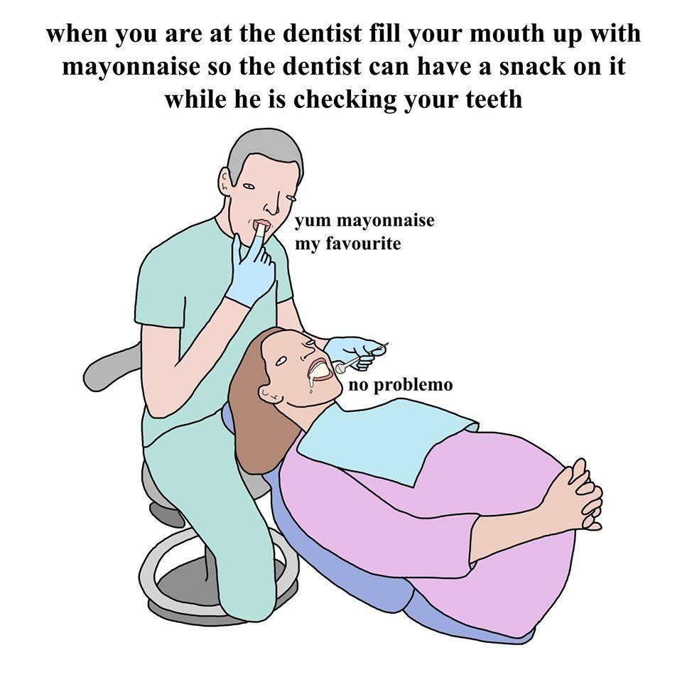 Obrázek dentistsnack
