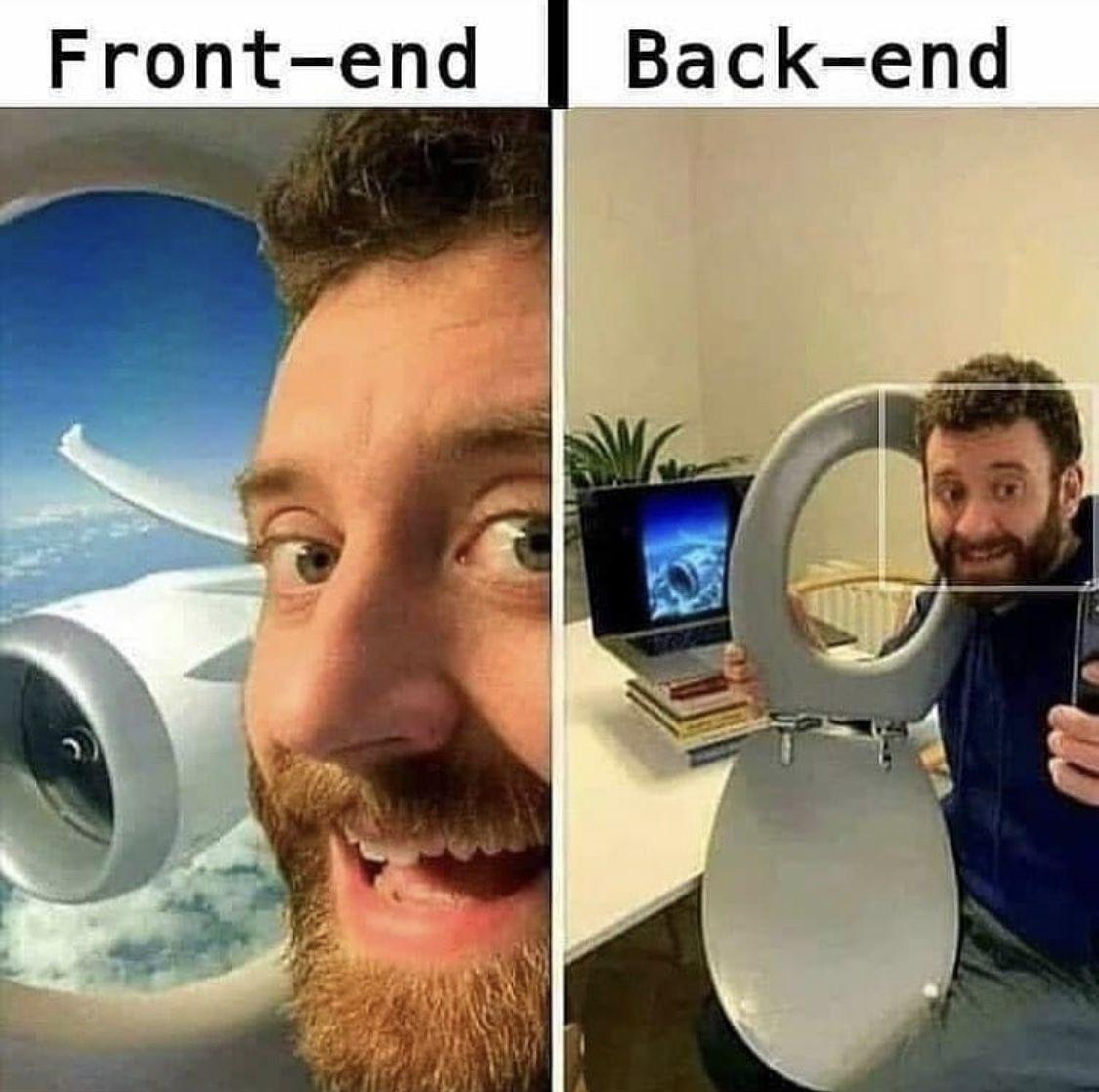 Obrázek frontend-vs-backend