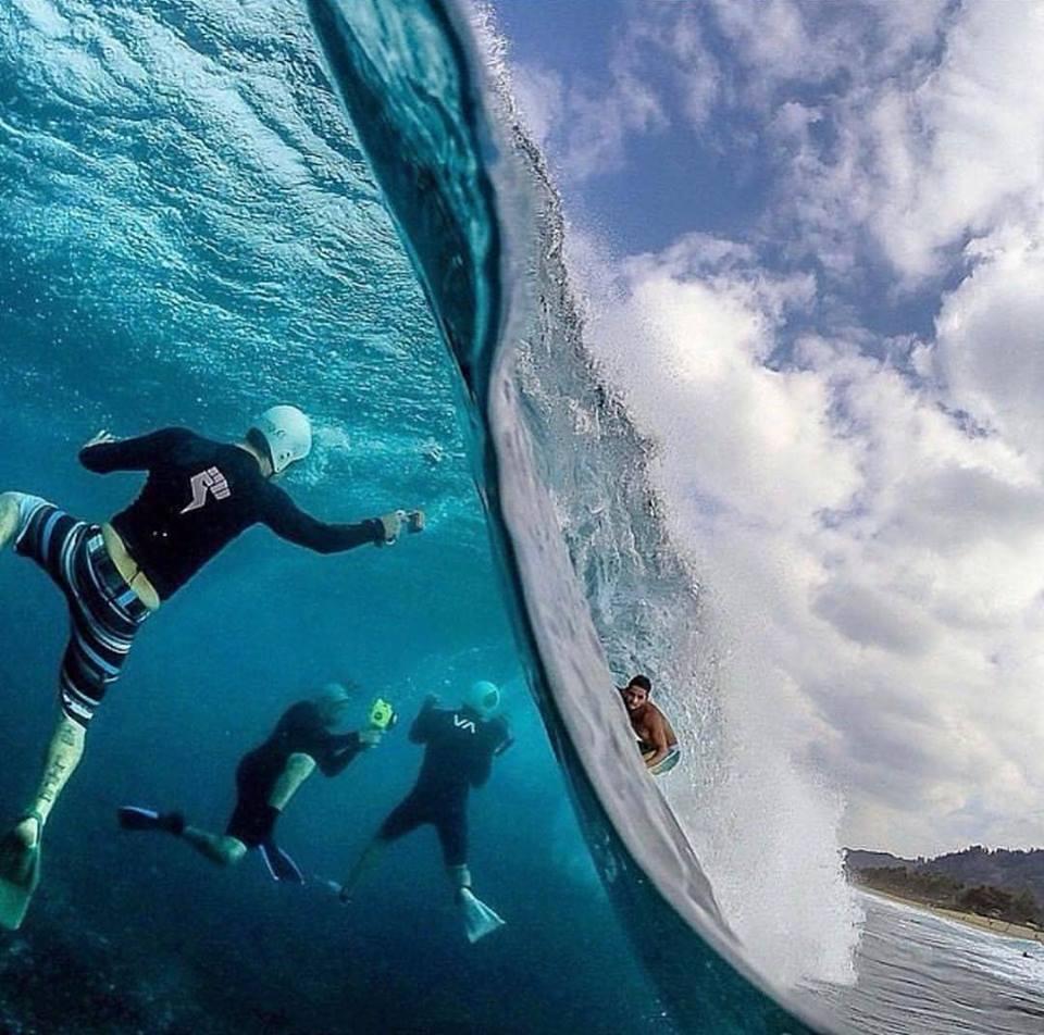 Obrázek hawaii-behindthescene