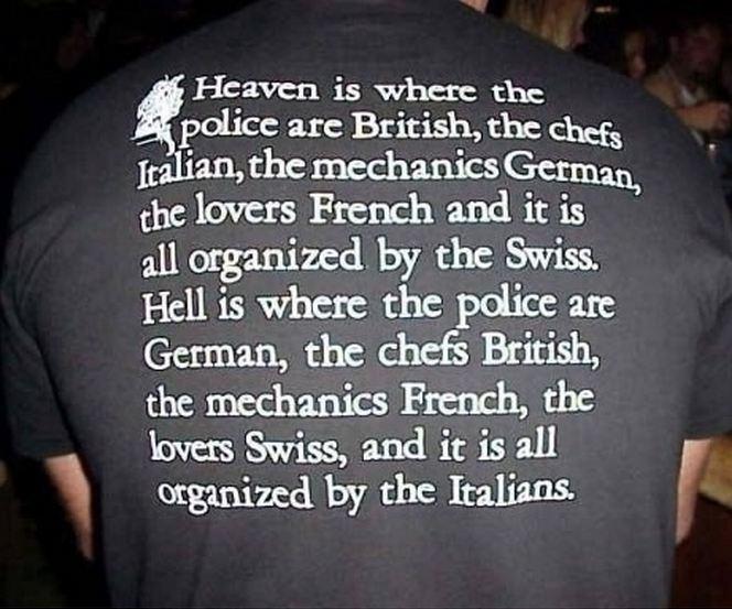 Obrázek heaven-hell