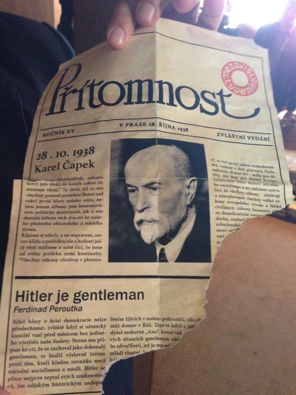 Obrázek hitlerjegentlemansenasel