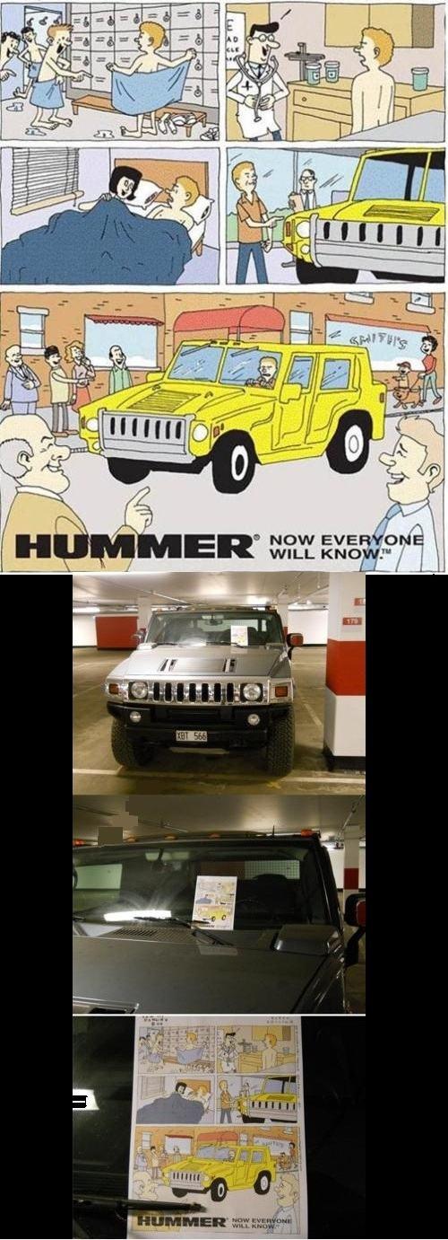 Obrázek hummer-noweveryonewillknow