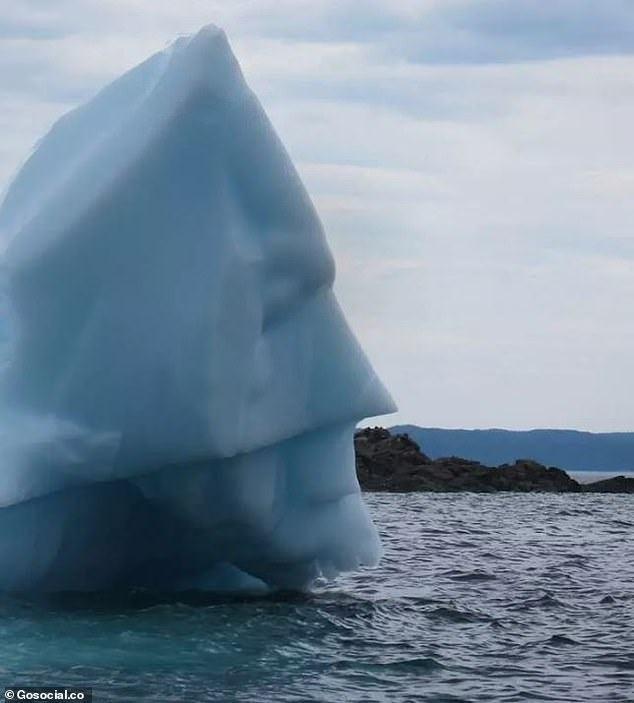 Obrázek icebergahead