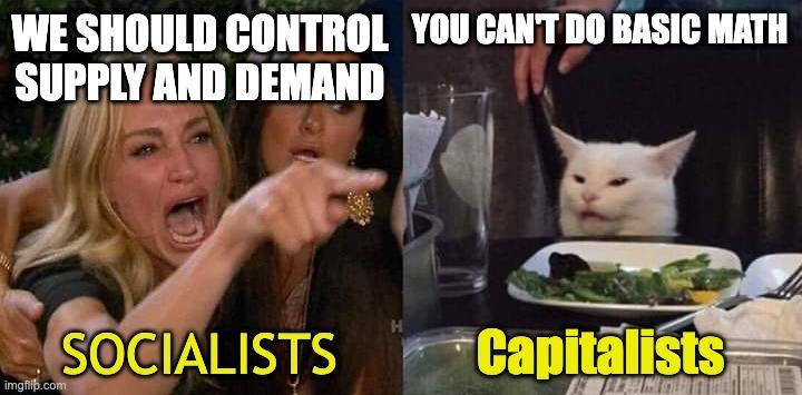 Obrázek kapitalismusasocialismusrealita