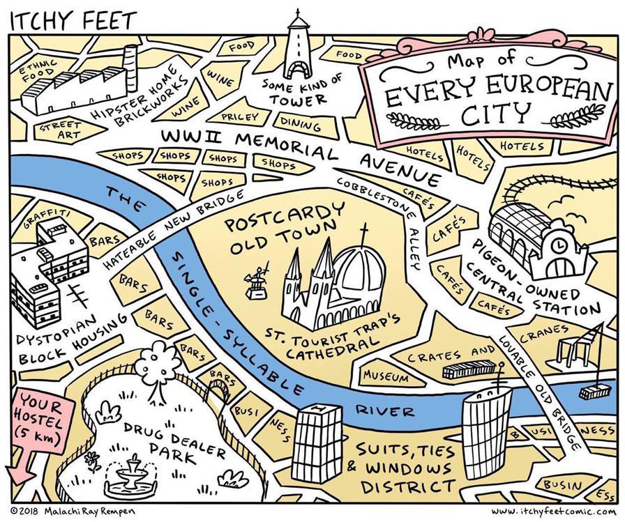 Obrázek kazdeevropskemesto