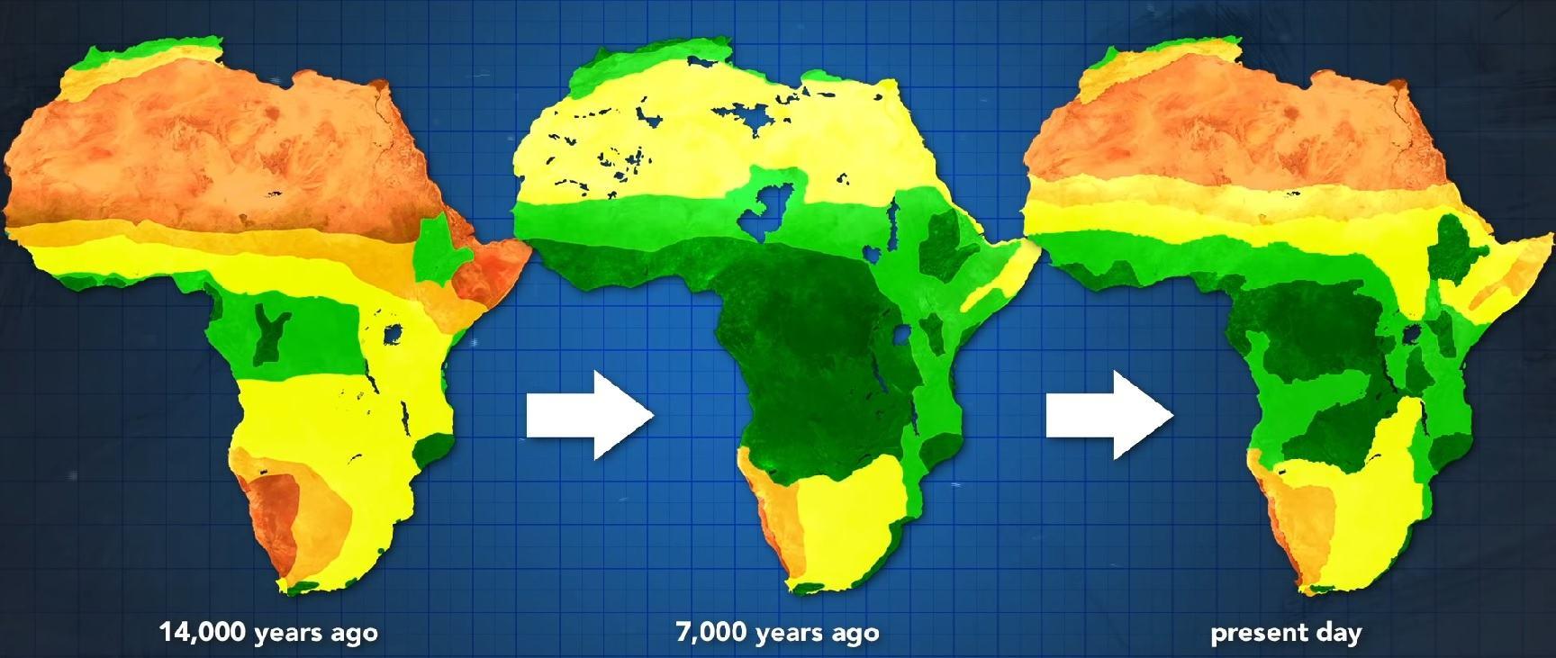 Obrázek klimatizaceAfriky