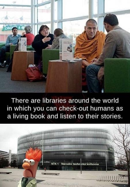 Obrázek knihovna