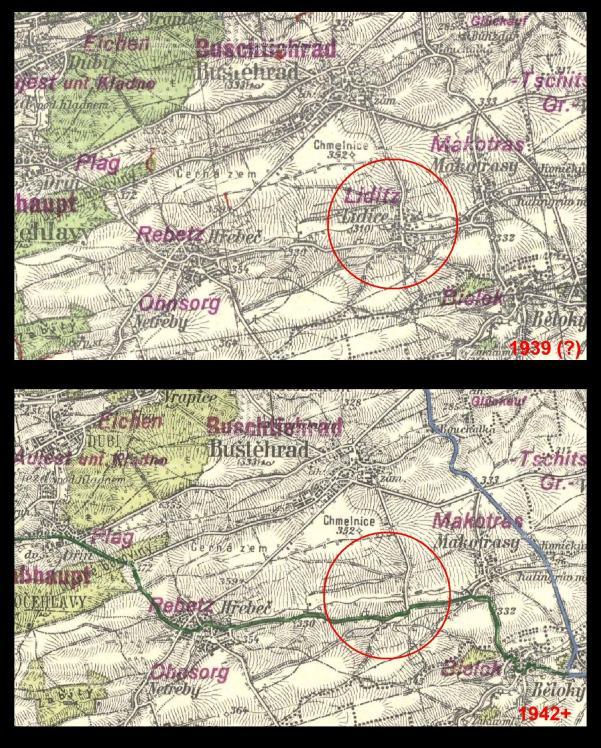 Obrázek lidice-na-mape-1939-1942