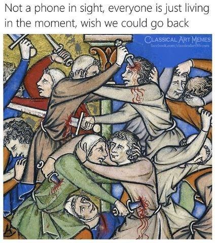 Obrázek medieval