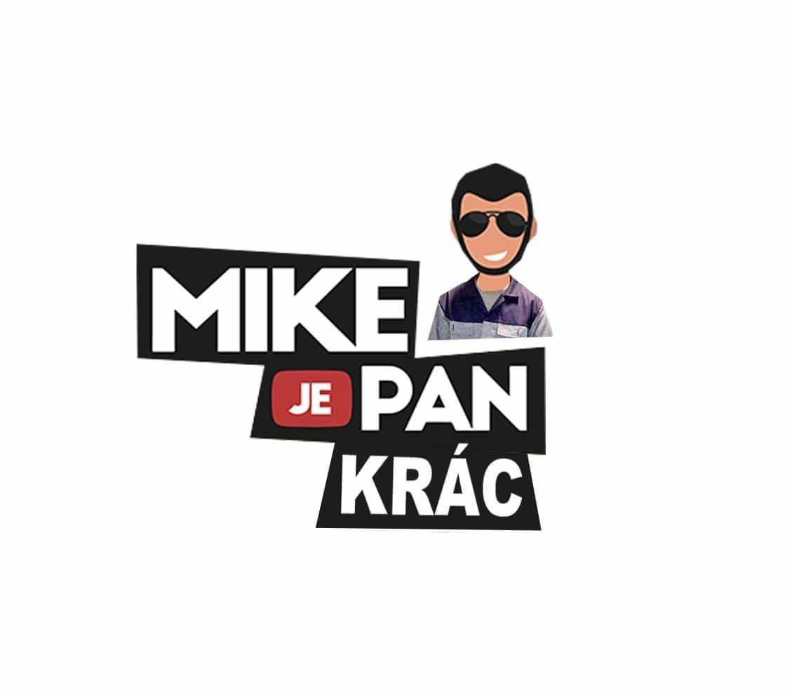 Obrázek mike-je-pan-krac
