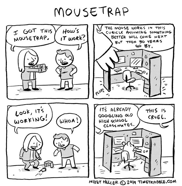 Obrázek mousetrap