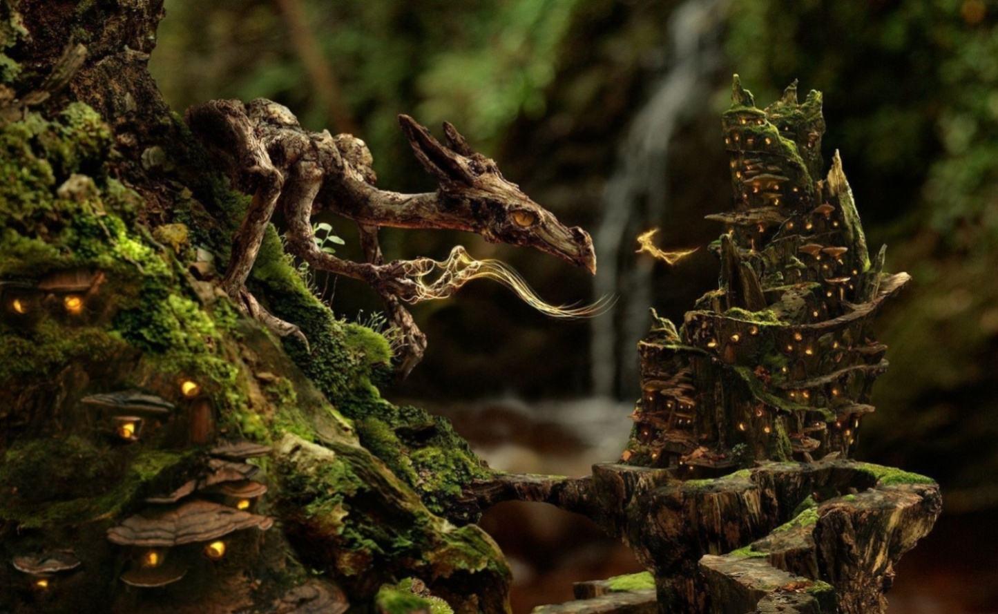 Obrázek naturefantasy