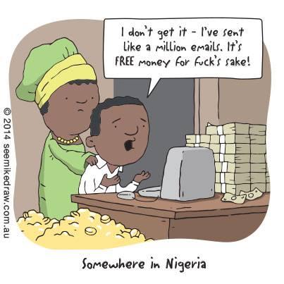 Obrázek nigeriafreemoney