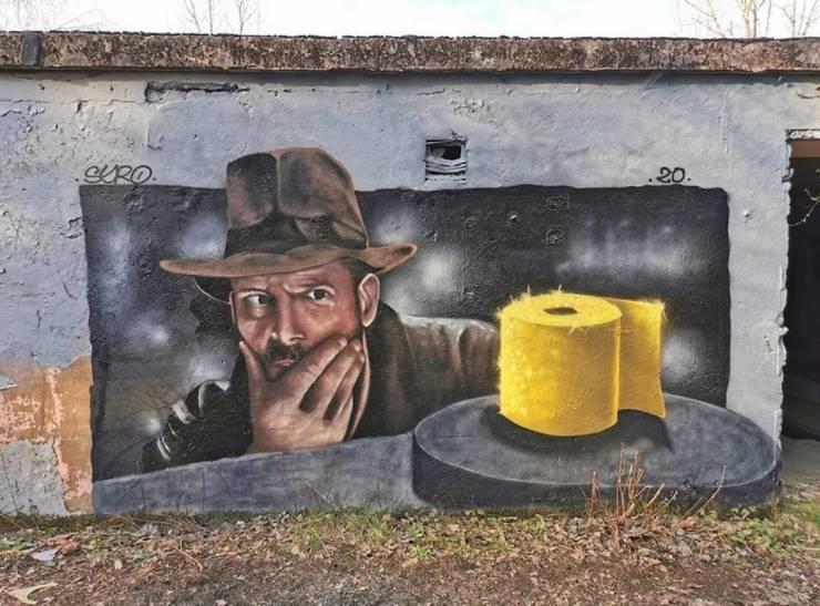 Obrázek papergraffiti