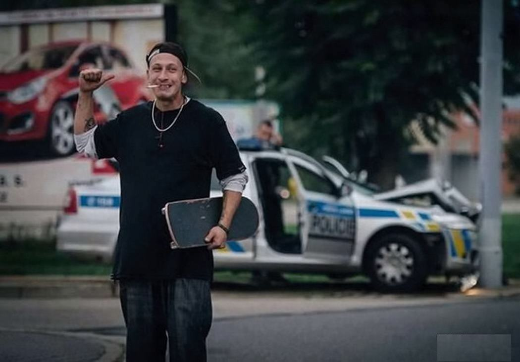 Obrázek policieCR