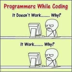 Obrázek programmerswhilecoding