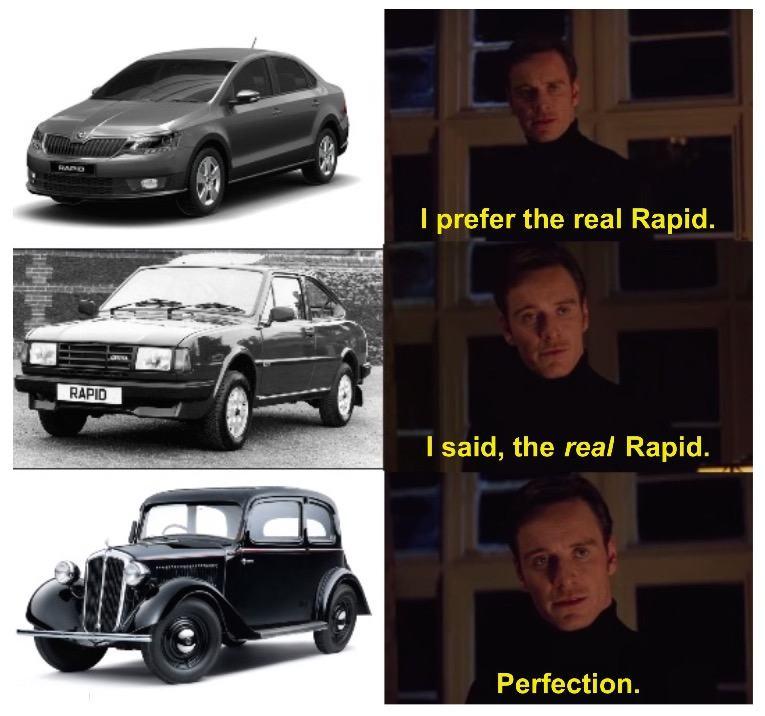 Obrázek rapid