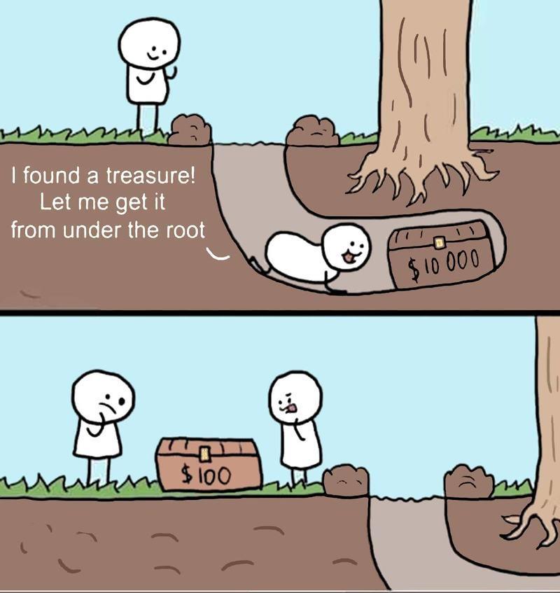 Obrázek roottreasure