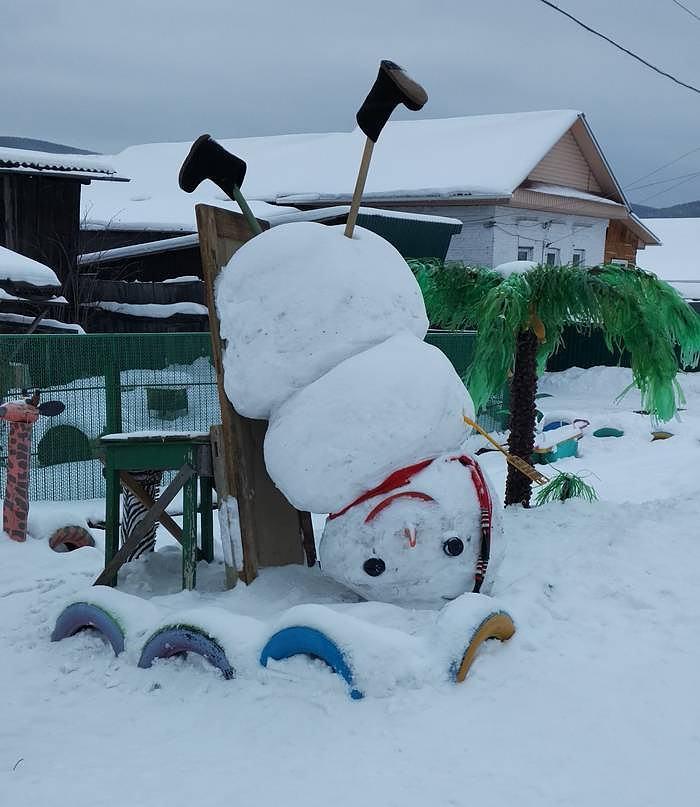 Obrázek snowmanFail