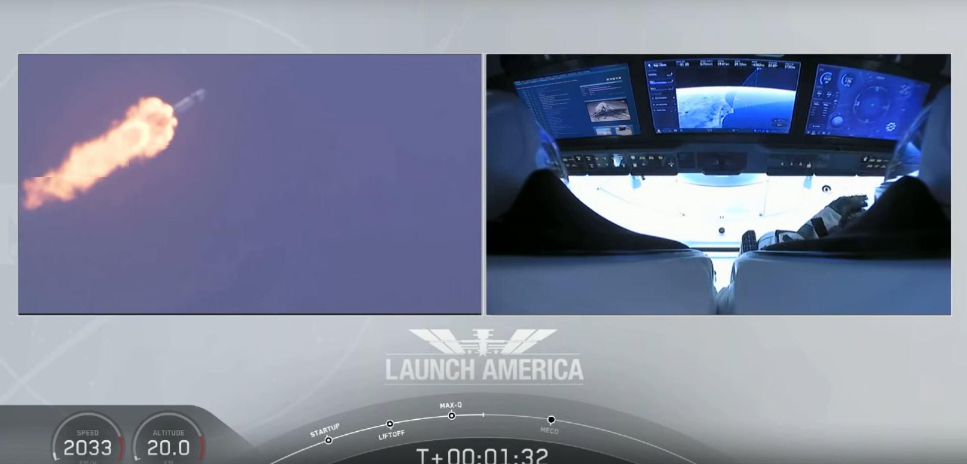 Obrázek spacex
