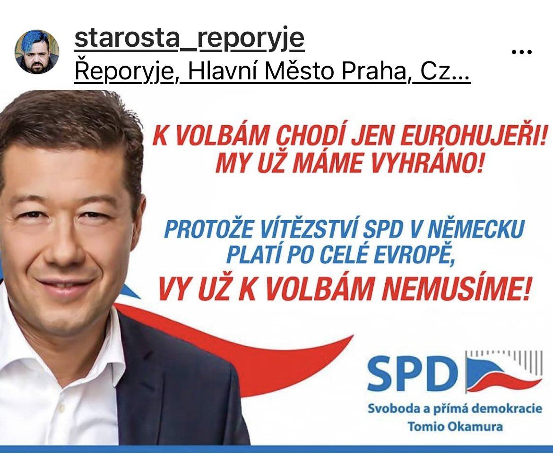 Obrázek starostareporyje-sdilej-nez-to-smazou-SPD