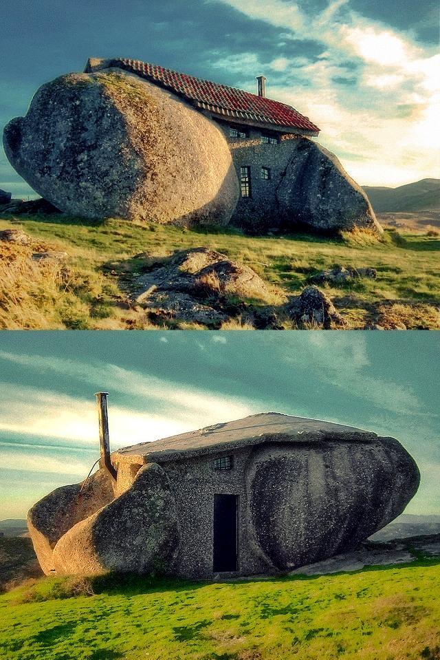Obrázek stonehouse
