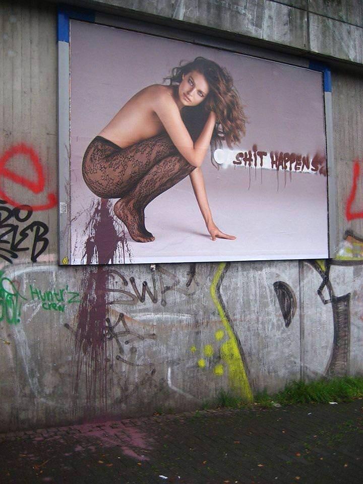Obrázek streetArT