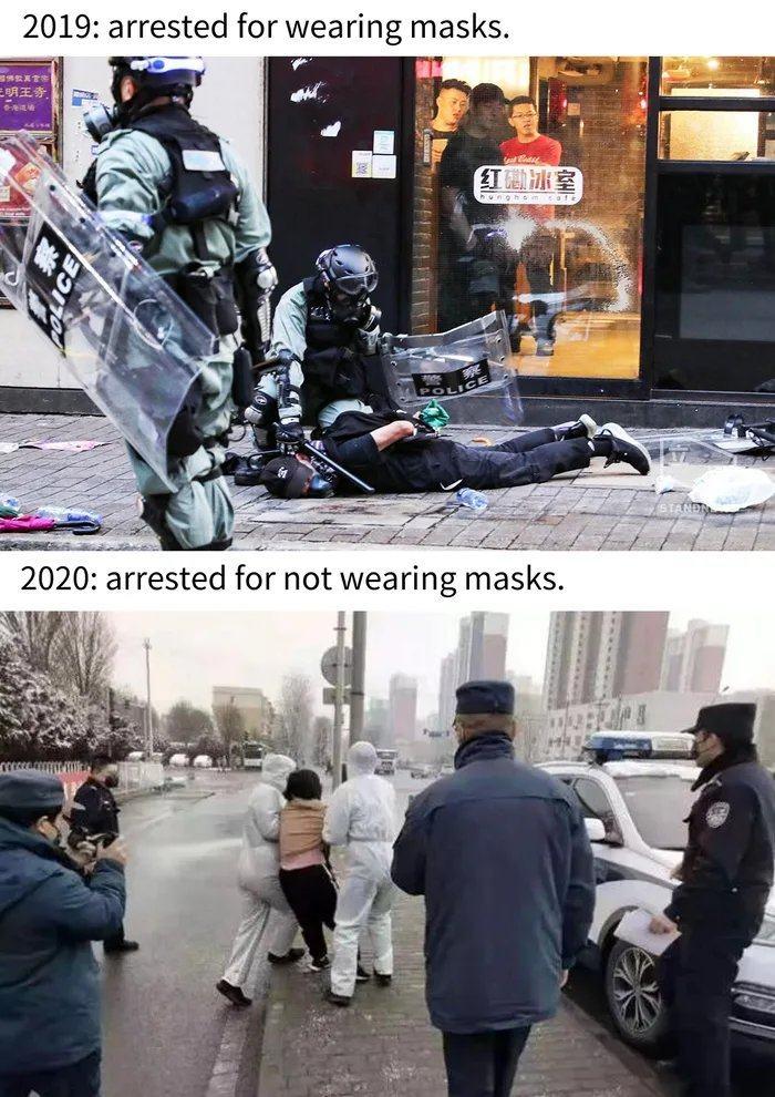 Obrázek timesarechanging