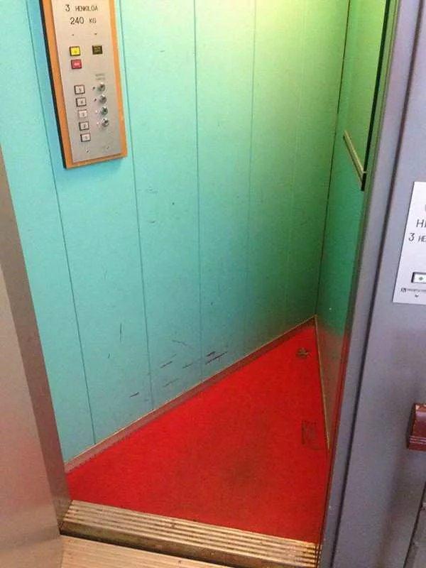 Obrázek triangle-elevator