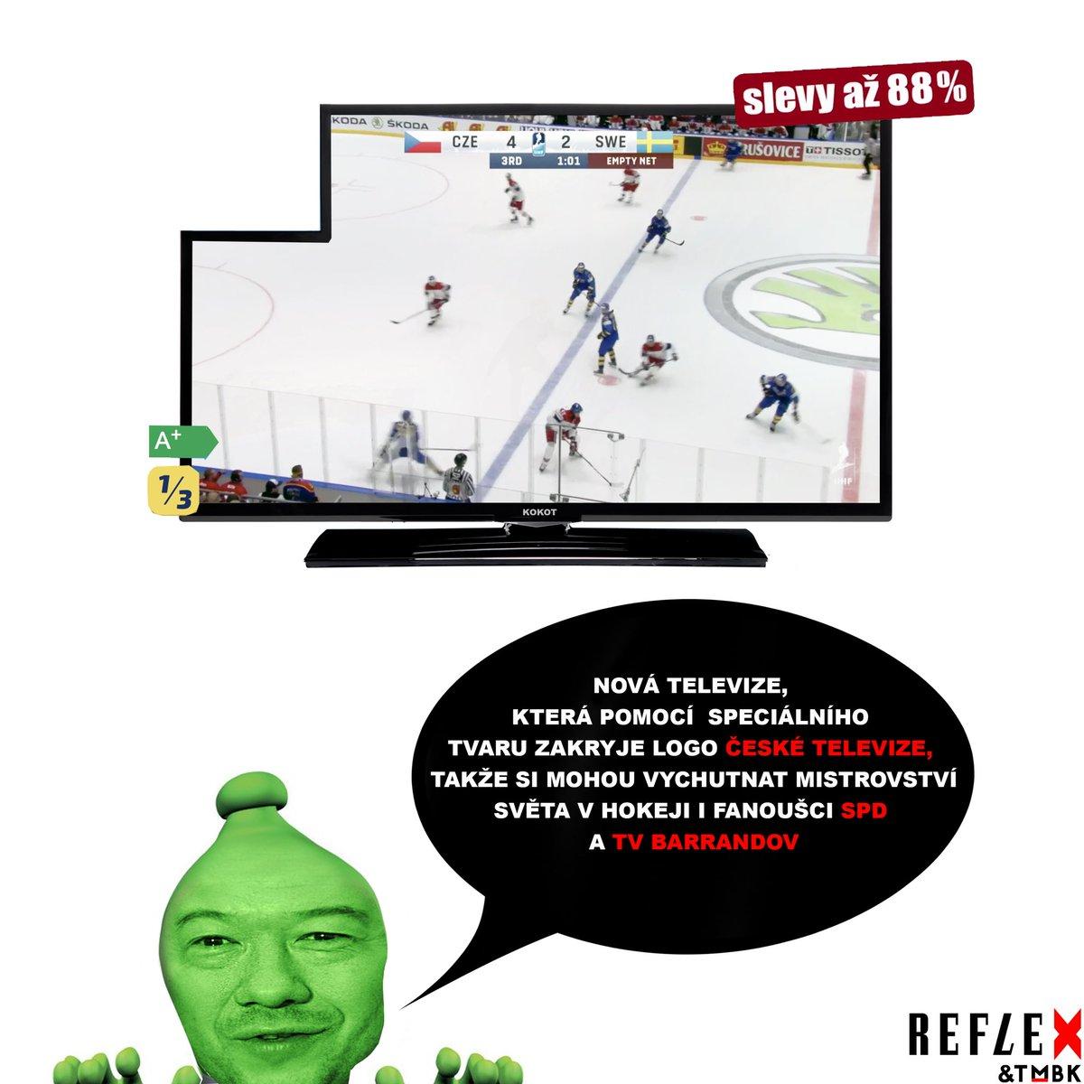 Obrázek tv