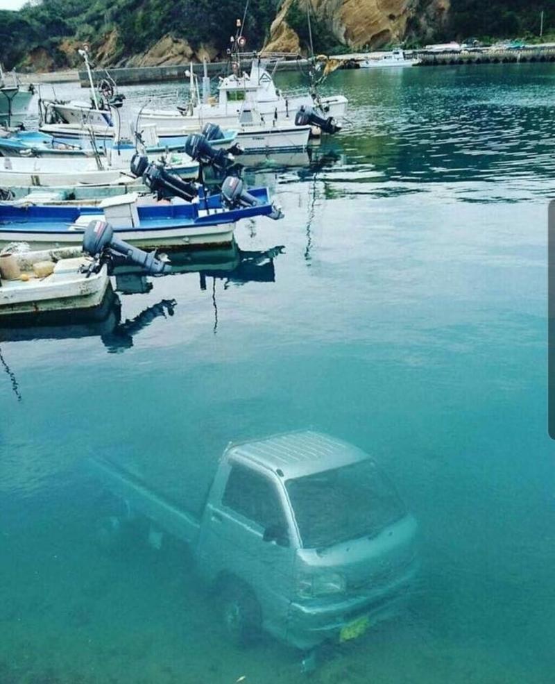 Obrázek underwaterparking
