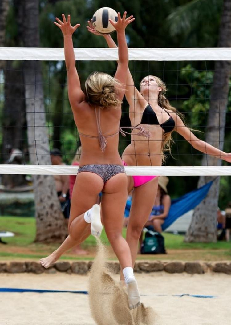 Obrázek volleyball-25