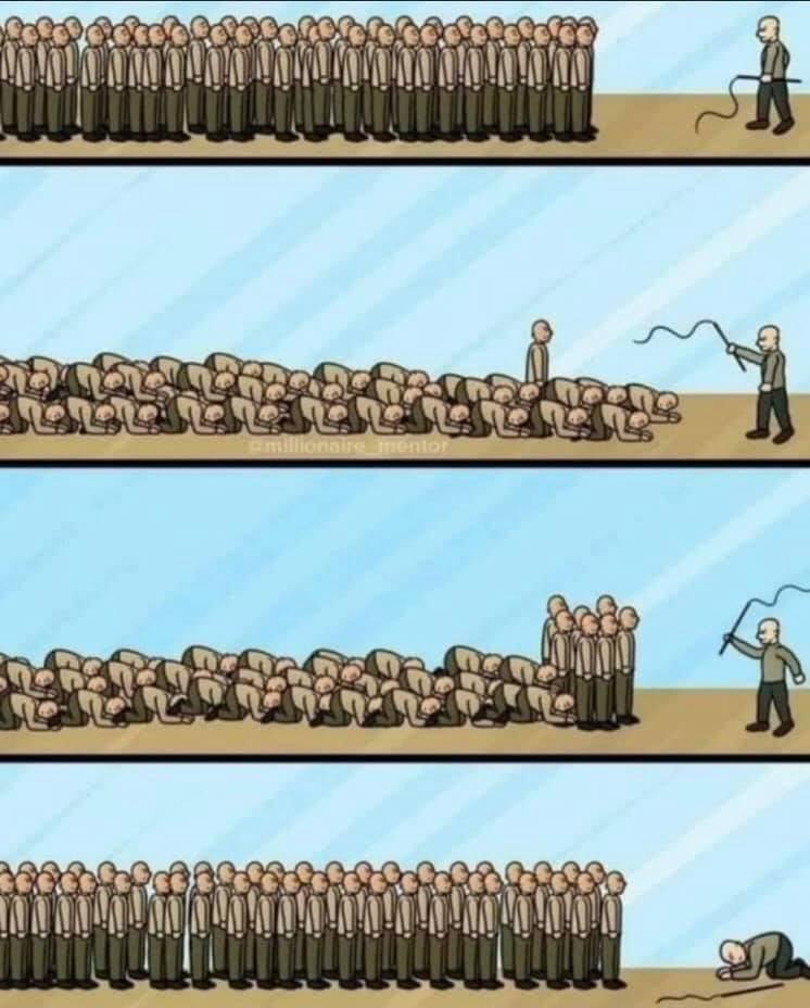 Obrázek vzdysanajdejedendebilprotidiktaturekapitalizmu