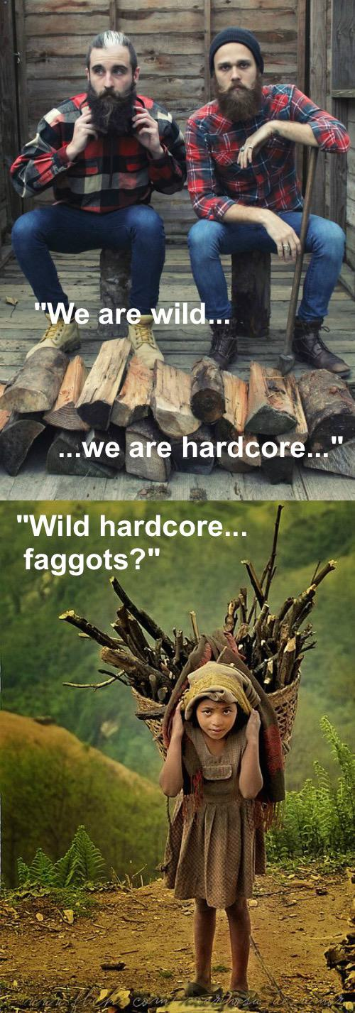 Obrázek wildandhardcore