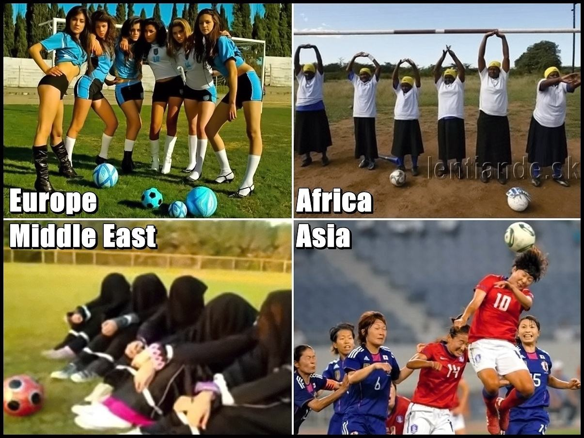 Obrázek womenfootball