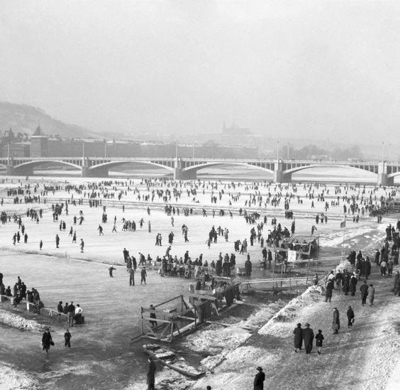 Obrázek zimavpraze1929