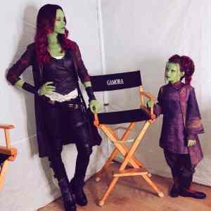 Obrázek '-Gamora-'