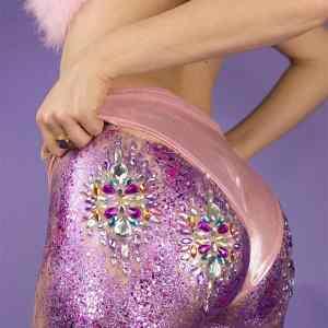 Obrázek '-GlitterButt-'
