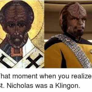 Obrázek '-Mikolasvs.Klingon-'