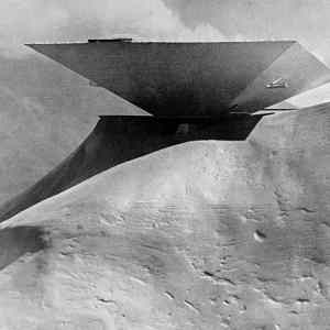 Obrázek '-MuseuminCaracas-Venezuela-1955-'