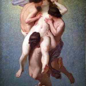 Obrázek '-NicolasFrancoisOctaveTassaert-1800-1874-Zatracenazena-'