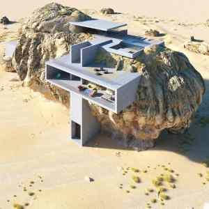 Obrázek '-amey-kandalgaonkar-house-inside-rock-designboom-02-'