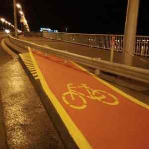 Obrázek '-cyklostezka-'
